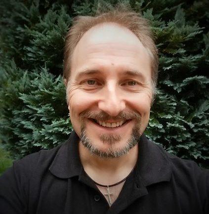 Rich Cox - Web Designer