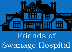 1Design websites - Friends of Swanage Hospital - Website Logo